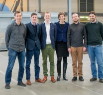 Merford neemt Engelse start-up Sonobex over