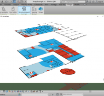 Saval plug-in for Revit®