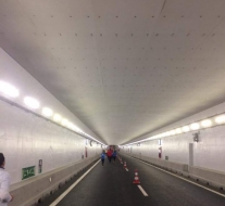 fischer Projects: Velsertunnel