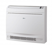 LG CAC Commercial Air Conditioning Console