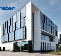 Reynaers Group neemt Forster Profilsysteme over