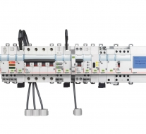 Legrand energiebeheersysteem EMS-CX³ (Energy Management System)