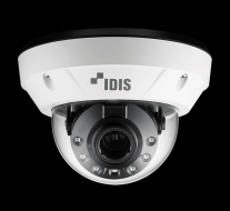 DC-D4223WRX Full HD Vandaalbestendige IR Dome Camera