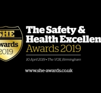 Safety & Health Excellence awards 2019