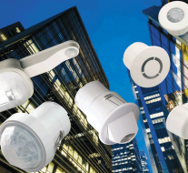CP Electronics Lighting Management