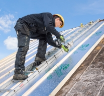 Kingspan Insulation Therma TP10 Renova dakplaat