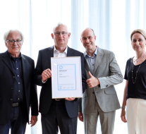 DAW wint 'DGNB Sustainability Challenge' in de categorie 'Innovatie'