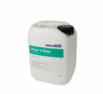 Wecoline Desinfectie 5 liter can met virusclaim