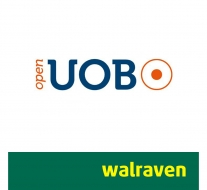 Walraven goes digital met de UOB!
