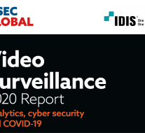 Video Surveillance Report 2020