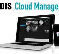 IDIS Cloud Manager
