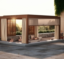 RENSON design styles Earth Oasis