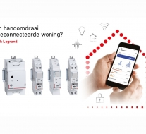 Easy with Legrand