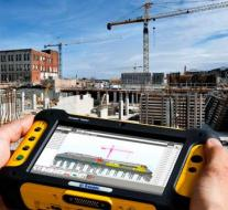 BIM-to-field met Trimble en Tekla BIMsight