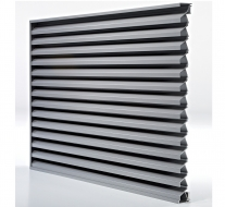 Muurrooster DucoGrille Solid M 30Z