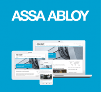 ASSA ABLOY campagnebeeld