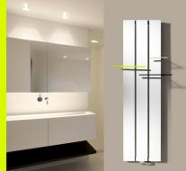 Vasco aluminium radiator BEAMS