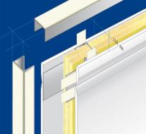Wall-lin q tape drywall system totaal concepten 100-52-db
