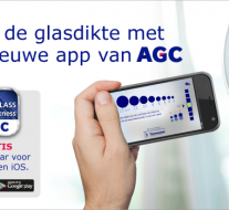 AGC Glass Thickness App