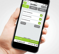 Armacell ArmWin App