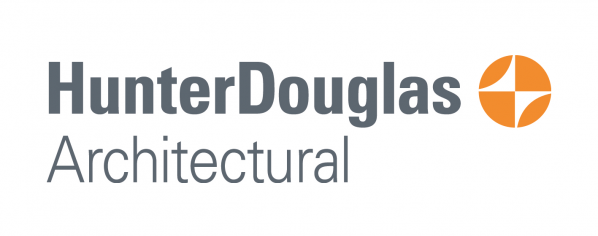 Hunter Douglas Architectural logo