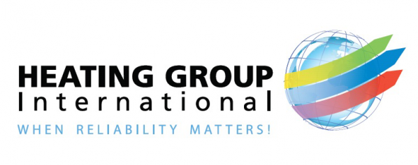 Heating Group International - when reliability matters