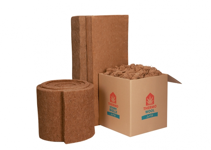 Thermo Jute assortiment