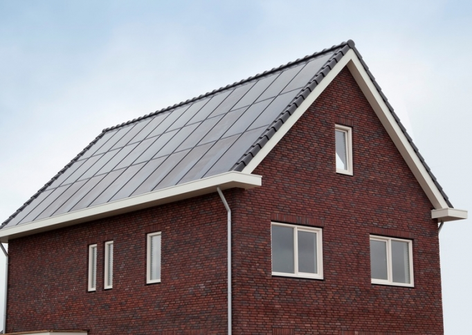 Unidek SolarPower, project Zwolle