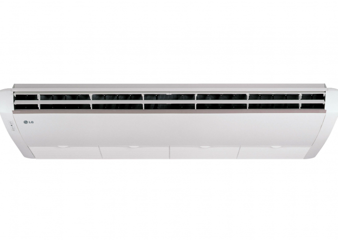 LG CAC Commercial Air Conditioning plafondunit