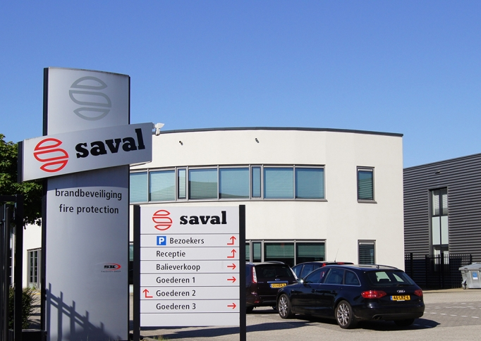 Saval - over ons