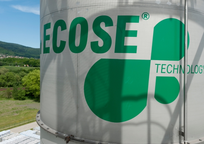 Knauf Insulation ECOSE Technology