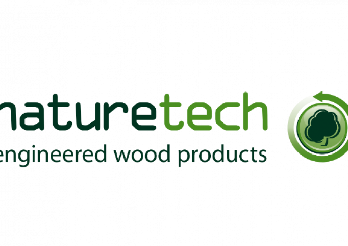 NatureTech engineered wood products