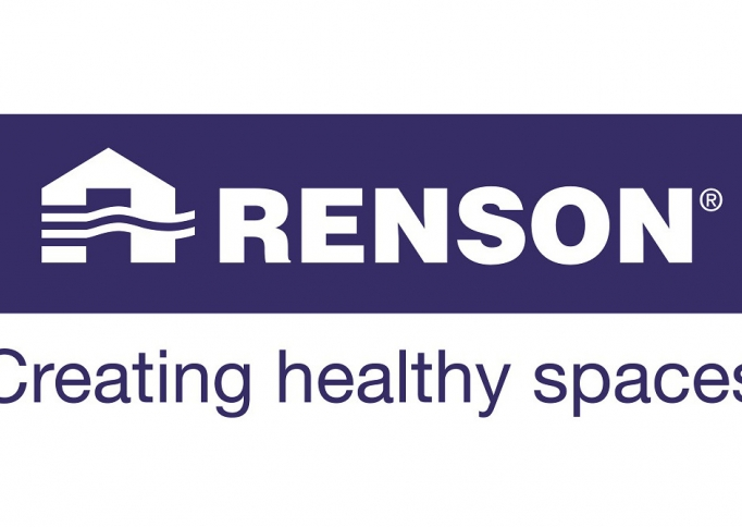 RENSON: Creating healthy spaces