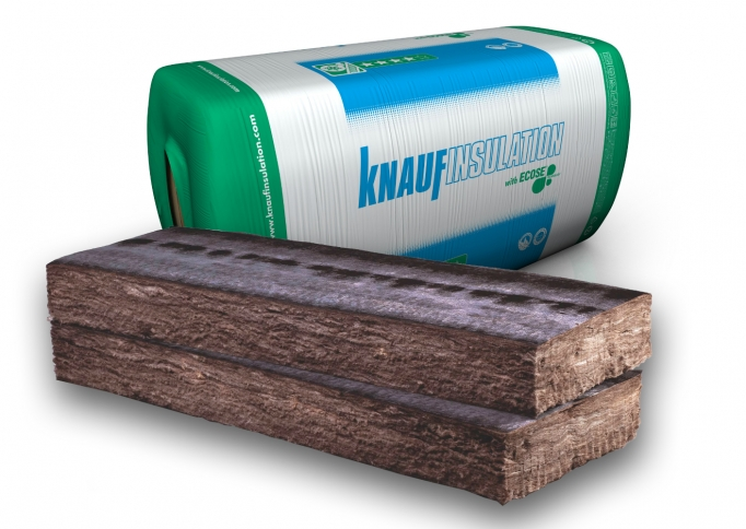TP430KD spouwmuurisolatie van Knauf Insulation
