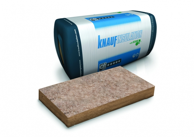 TP432KD spouwmuurisolatie van Knauf Insulation