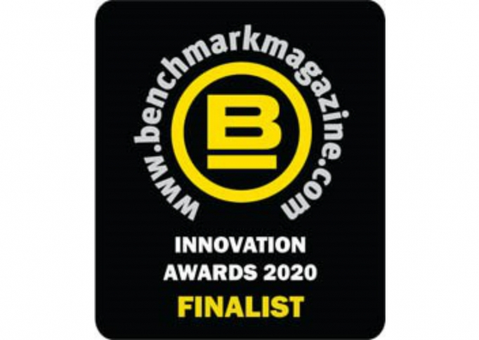 IDIS Deep Learning Analytics in finale van Benchmark Magazine Innovation Awards