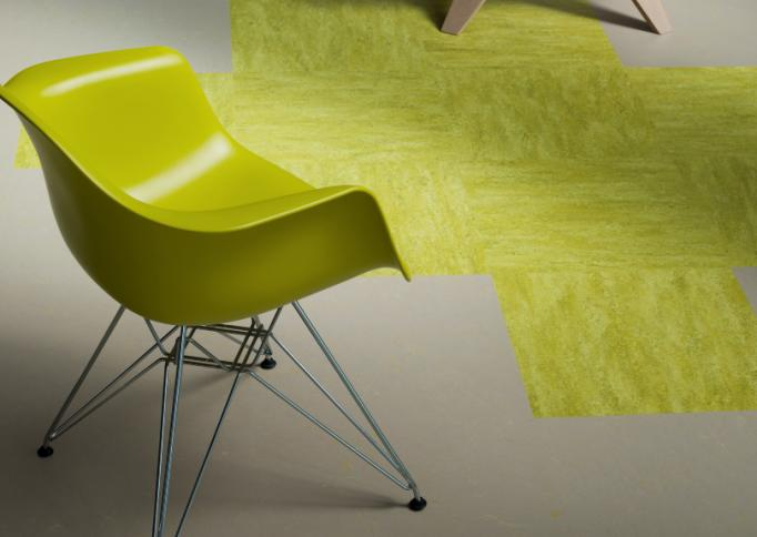 Marmoleum Modular Shade Colour 50 x 50 cm