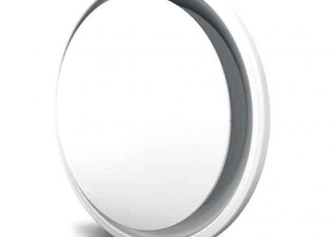 Rond plafondrooster CC600