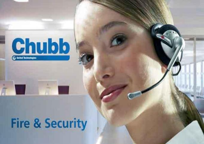 Chubb Fire & Security: 24-uurs dienstverlening