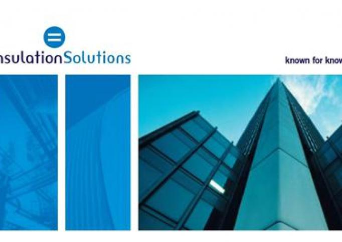 Insulation Solutions, banner