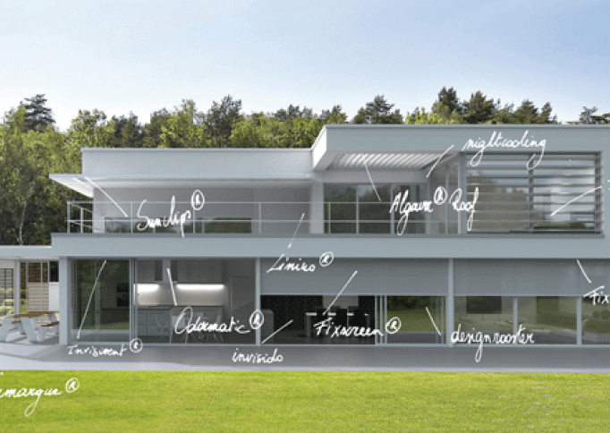 RENSON® Healthy Residential Concept