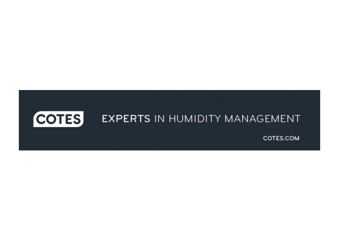 COTES - experts in humidity management