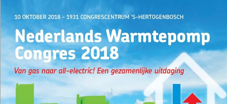 Nederlands Warmtepompen Congres 2018